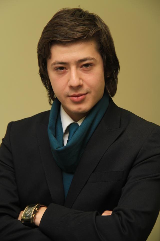 Mustafa Rasim HANCIOĞLU